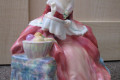 Royal Doulton Headless Lady